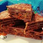 """Торт """"Печeночный"""" – кулинарный рецепт"""