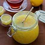Лимонно-имбирная смесь Здоровье