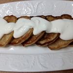 Оладьи из овсяной каши – кулинарный рецепт