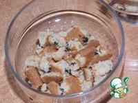 Десерт Нежность ингредиенты