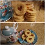 """Печенье """"Большой секрет для маленьких"""" – кулинарный рецепт"""