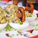 Фаршированные яйца Фуршет