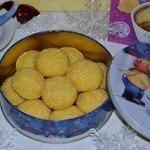 Печенье «Безумный десерт»