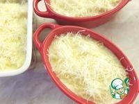 Макароны с сыром ингредиенты