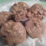 Помадка на йогурте с орехами – кулинарный рецепт