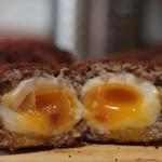 Яйцо по шотландски рецепт с фото