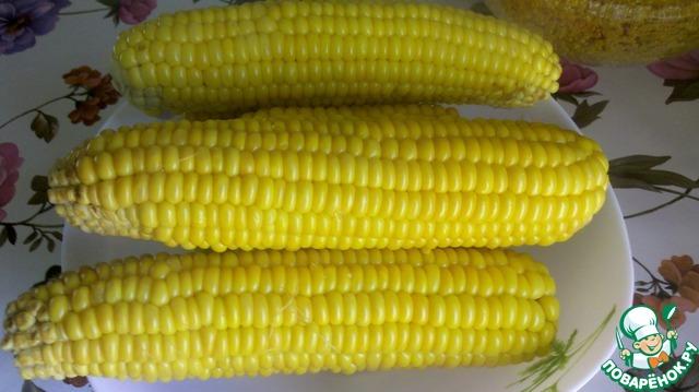 кукуруза при диете 5