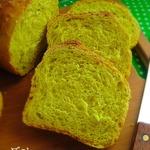Кабачковый хлеб
