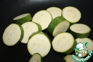 Закуска из кабачков на зиму ингредиенты