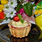 Пирожные Сицилия