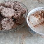 """Печенье а-ля """"Трюфель"""" – кулинарный рецепт"""