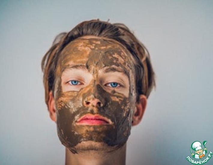 Эстафета Селфи в маске с NATURALIST на MyCharm.ru