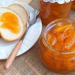 Варенье абрикосовое с корицей