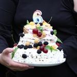 Торт Праздничный именинный