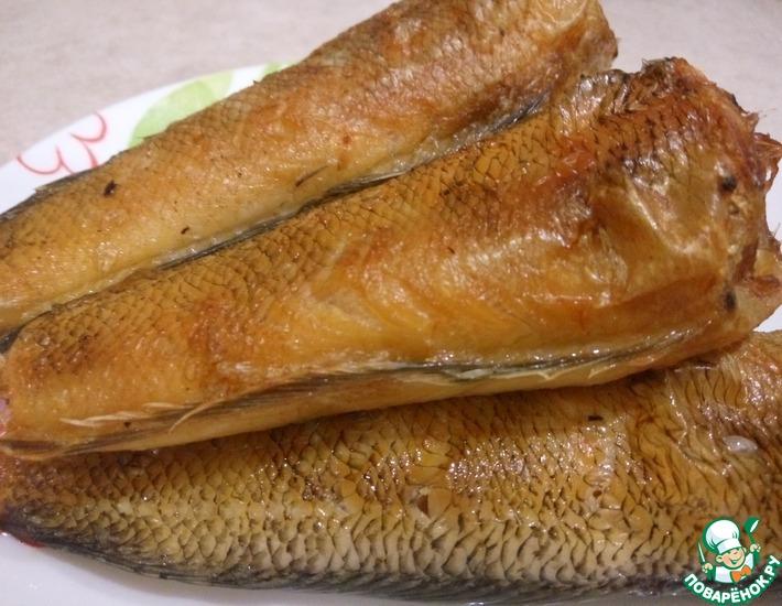 Рецепт: Вкусная рыба без заморочек