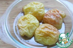Десерт Без лишних калорий ингредиенты
