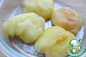 Десерт Без лишних калорий Яблоко