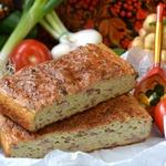 Картофельный хлеб для пастуха