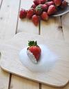 Ешьте клубнику с солью, а не с сахаром