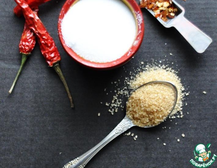 Как побороть тягу к солёному и сладкому