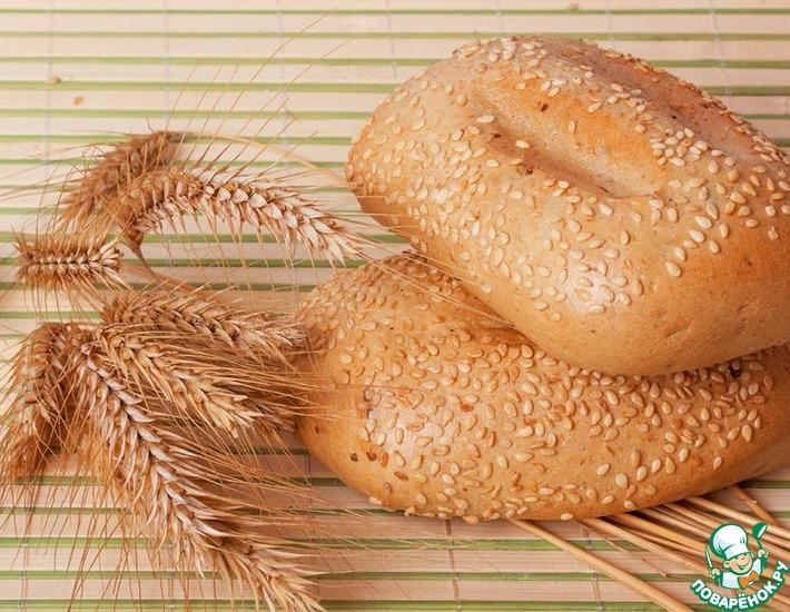 Хлеб дрожжевой или на закваске?