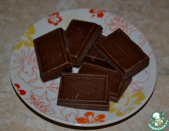 В России создан шоколад с необычной добавкой