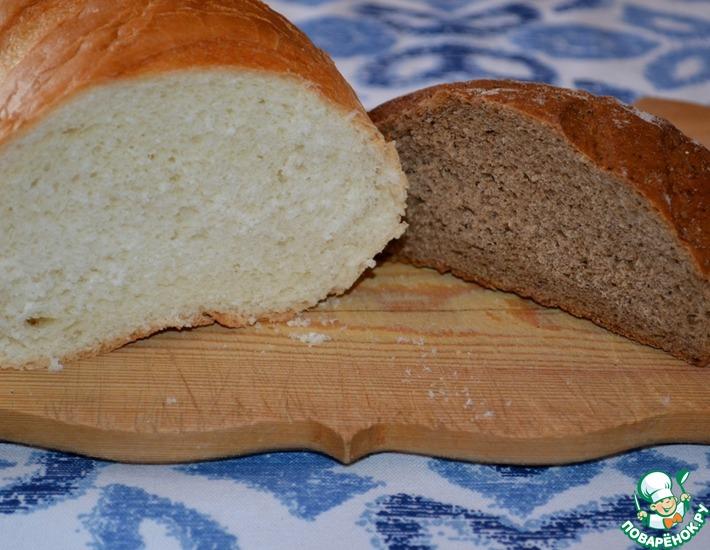В каком хлебе больше пользы – белом или чёрном?