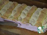 Пирожное Кардинал ингредиенты