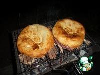 Шашлык из баранины по-узбекски ингредиенты