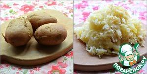 Картофельная запеканка с курицей и грибами - Сайт о доме и семье