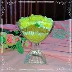 Салат из баклажанов Нежный