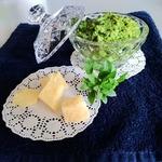 Генуэзское песто, пошаговый рецепт с фото