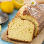 Лимонный пирог Дырчатый