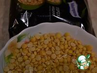 Гороховый суп От инфекций ингредиенты