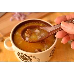 Гороховый суп От инфекций