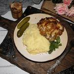 Мясо В гостях у Чиполлино