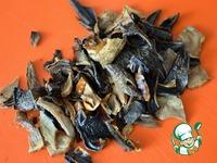 Куриная грудка в сливочно-грибном соусе ингредиенты