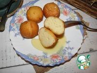 Быстрые пончики из рикотты ингредиенты