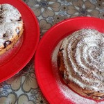 """Молочный пирог """"Галотопита"""" – кулинарный рецепт"""