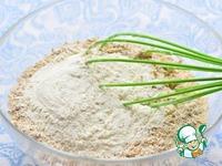 Быстрый пирог с молодой капустой ингредиенты