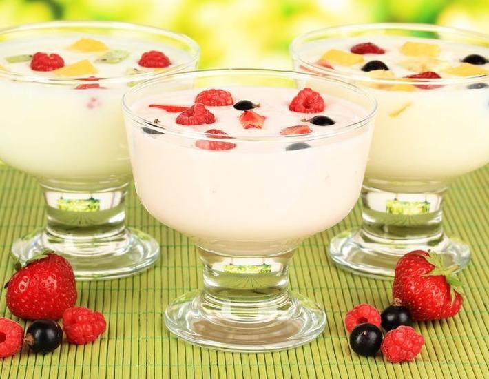 Новое открытие ученых подтверждает несомненную пользу йогурта