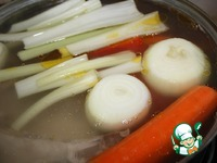 Рэдэутский суп ингредиенты