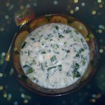 Окрошка малокалорийная – кулинарный рецепт