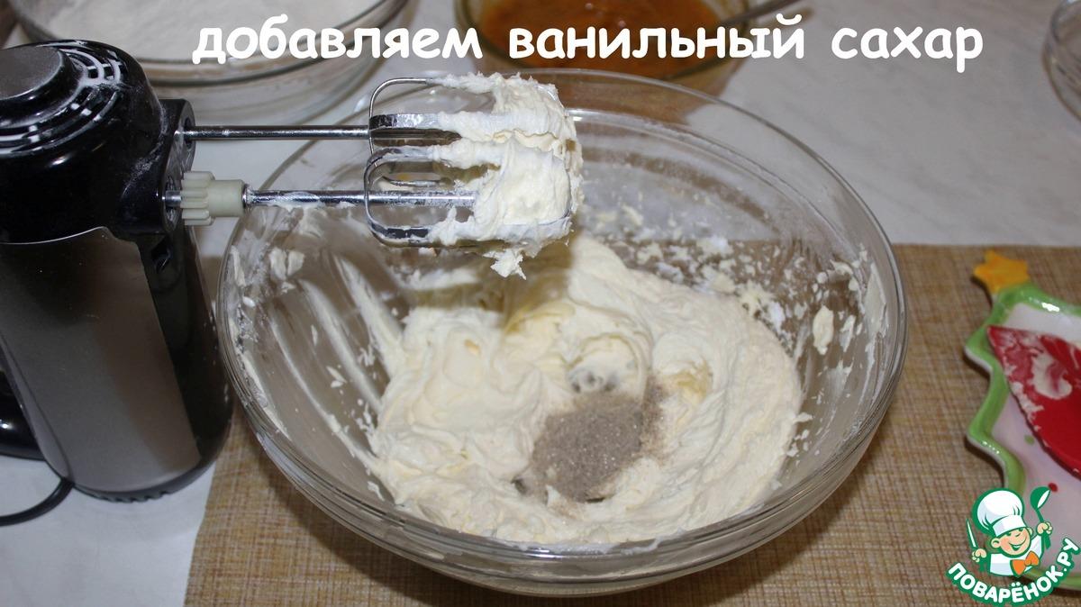 """Песочные пирожные """"Как в школе"""""""