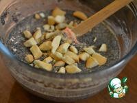 Творожно-маковый пирог с абрикосами ингредиенты