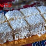 Индийский творожный десерт Сандеш