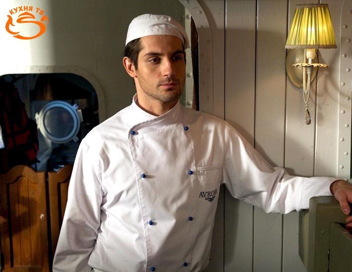 Смотрите «Вкусное кино» на телеканале «Кухня ТВ» в октябре