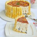 Творожный десерт без хлопот Почти классика