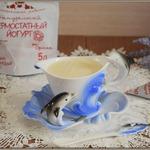 Соус для салатов «Волшебство»