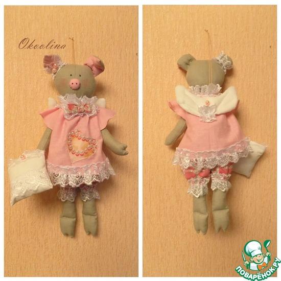 Мои новые куклы-очаровашки